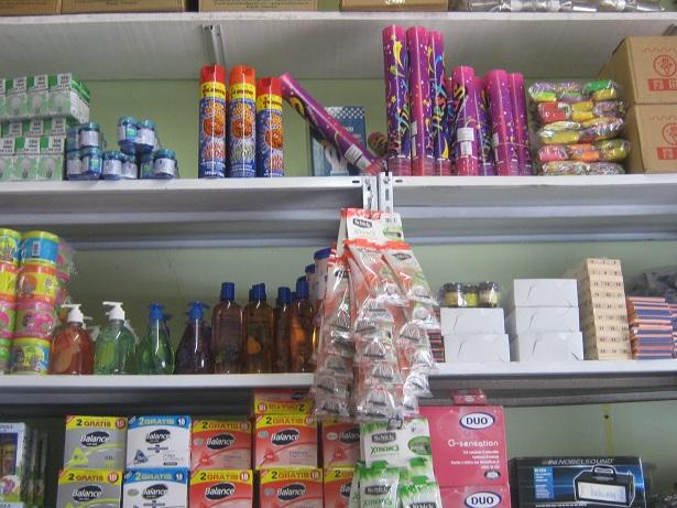 Surtimarcas Distribuciones Amarillas De Colombia Co