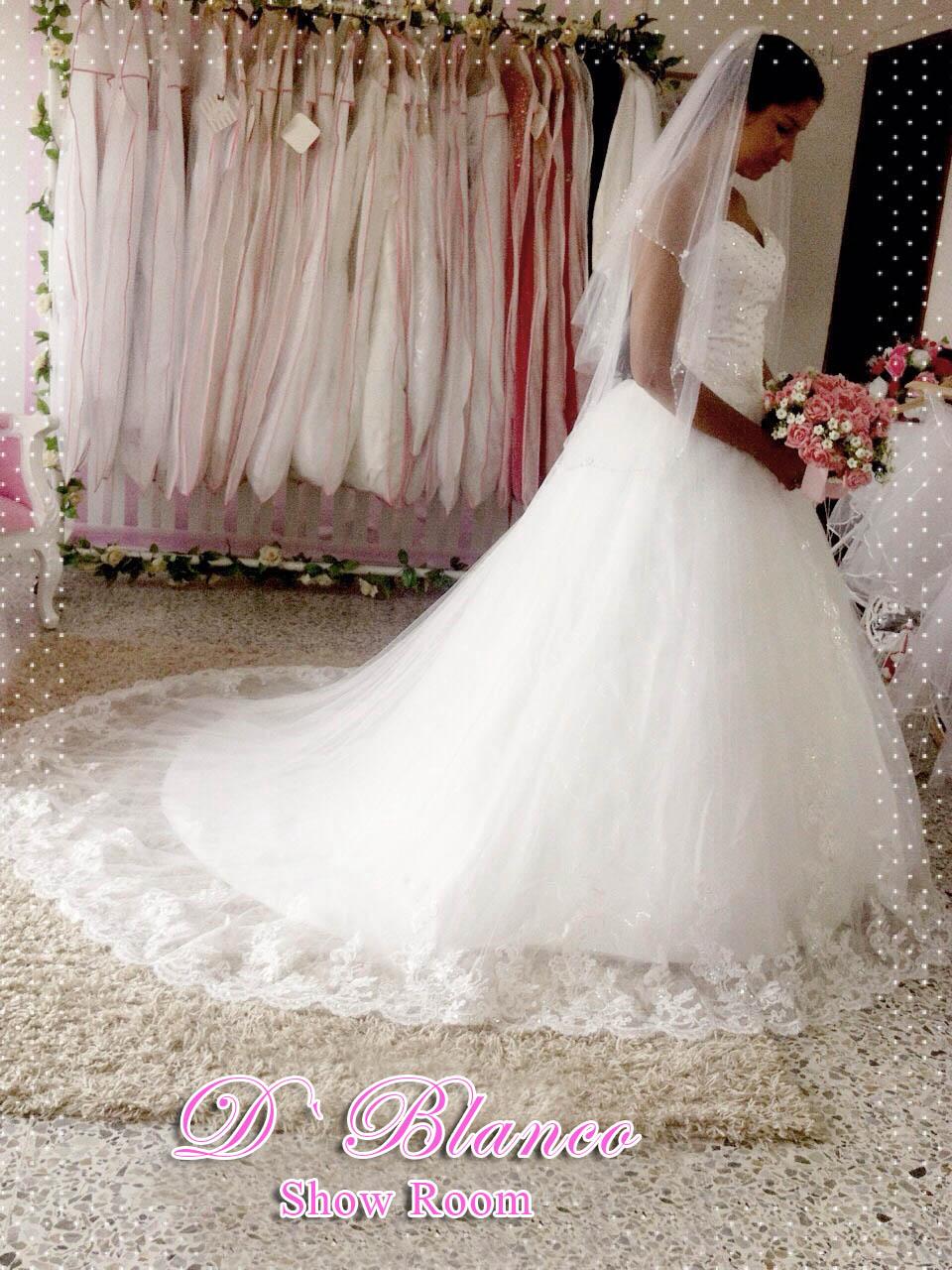 Vestidos de novia para alquilar en monteria